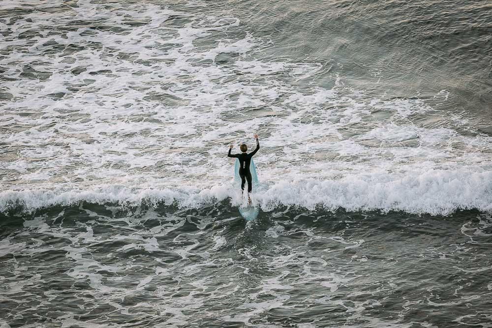 @arnaud Texier surf